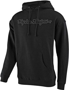 Troy Lee Designs Signature Pull Over Hoodie