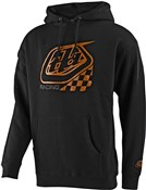 Troy Lee Designs Precision 2.0 Checkers Pull Over Hoodie