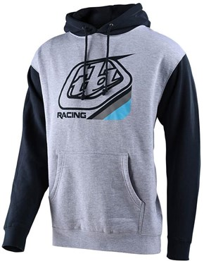 Troy Lee Designs Precision 2.0 Pull Over Hoodie