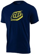 Troy Lee Designs Racing Shield Short Sleeve Tee