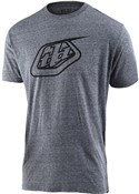 Troy Lee Designs Logo Short Sleeve Tee