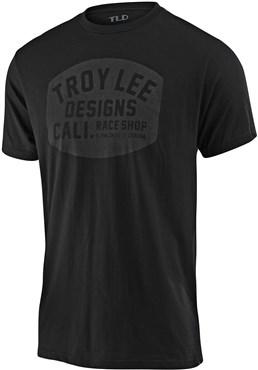 Troy Lee Designs Blockworks Short Sleeve Tee
