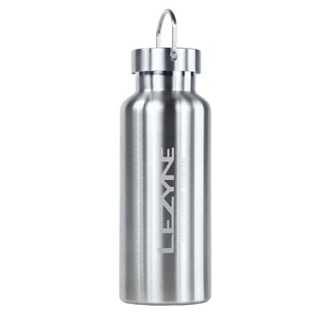Lezyne Classic Stainless Bottle