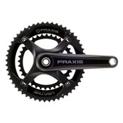 Praxis Zayante CarbonX M30 11 Speed Road Chainset