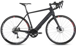 Forme Thorpe E Fauza 2019 - Electric Road Bike