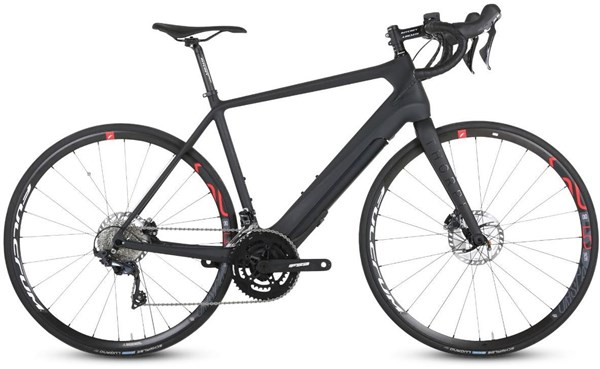Forme Thorpe E Fauza 2019 - Electric Road Bike | City