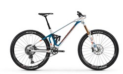 "Mondraker Superfoxy Carbon R 29"" Mountain Bike 2020 - Enduro Full Suspension MTB"