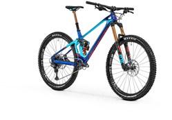 "Mondraker Superfoxy Carbon RR 29"" Mountain Bike 2020 - Enduro Full Suspension MTB"