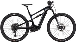 Product image for Cannondale Habit Neo 1 2020 - Electric Mountain Bike