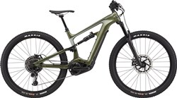 Product image for Cannondale Habit Neo 2 2020 - Electric Mountain Bike