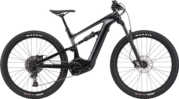 Cannondale Habit Neo 4 2020 – Electric Mountain Bike