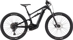 Cannondale Habit Neo 4 2020 - Electric Mountain Bike