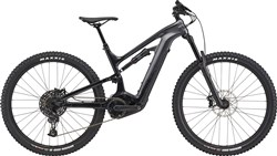 Cannondale Moterra 3 2020 - Electric Mountain Bike