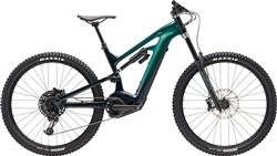 Cannondale Moterra SE 2020 - Electric Mountain Bike