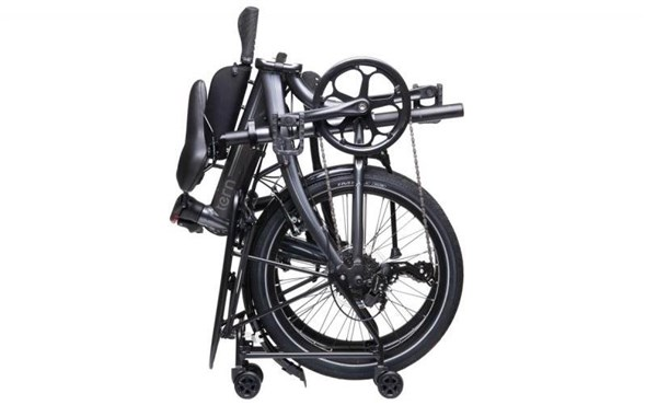 Tern Rapid Tranist Bike Rack