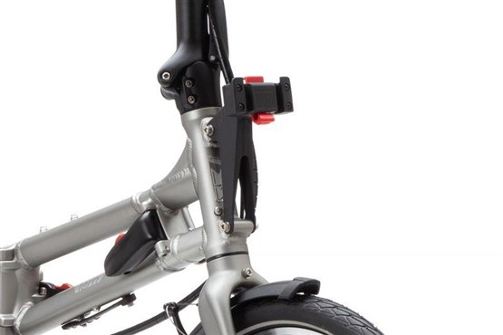Tern Truss CMT Luggage Mount