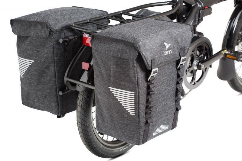 Tern Bucket Load Pannier Bag | Rack bags