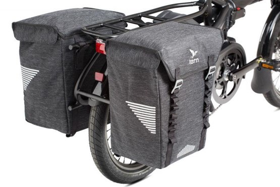 Tern Bucket Load Pannier Bag