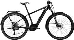 Cannondale Tesoro Neo X 1 2020 - Electric Hybrid Bike