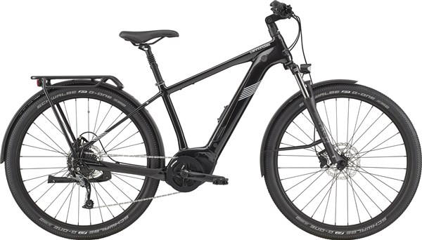 Cannondale Tesoro Neo X 3 2020 – Electric Hybrid Bike