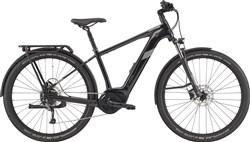Cannondale Tesoro Neo X 3 2020 - Electric Hybrid Bike
