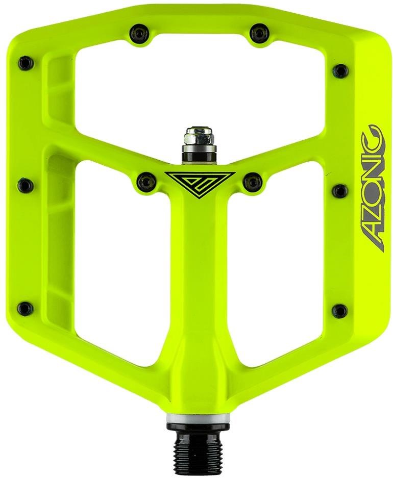 Azonic Big Foot MTB Pedals 9/16