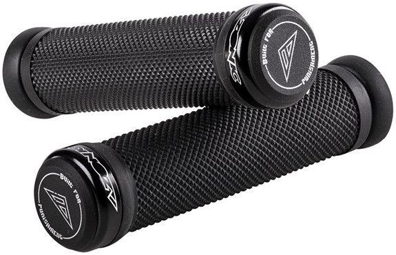 Azonic Diamond Lock On Grips 130mm