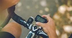 Lezyne Super Pro GPS Cycling Computer
