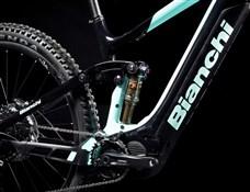 """Bianchi T-Tronik Performer 9.3 29"""" 2020 - Electric Mountain Bike"""
