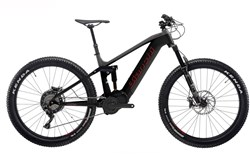 "Bianchi T-Tronik Rebel 9.1 29"" 2020 - Electric Mountain Bike"