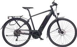 Bianchi E-Spillo Active FS 2020 - Electric Hybrid Bike