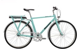 Product image for Bianchi Espillo 2020 - Electric Hybrid Bike