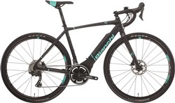 Bianchi Impulso E-All Road 2020 - Electric Road Bike