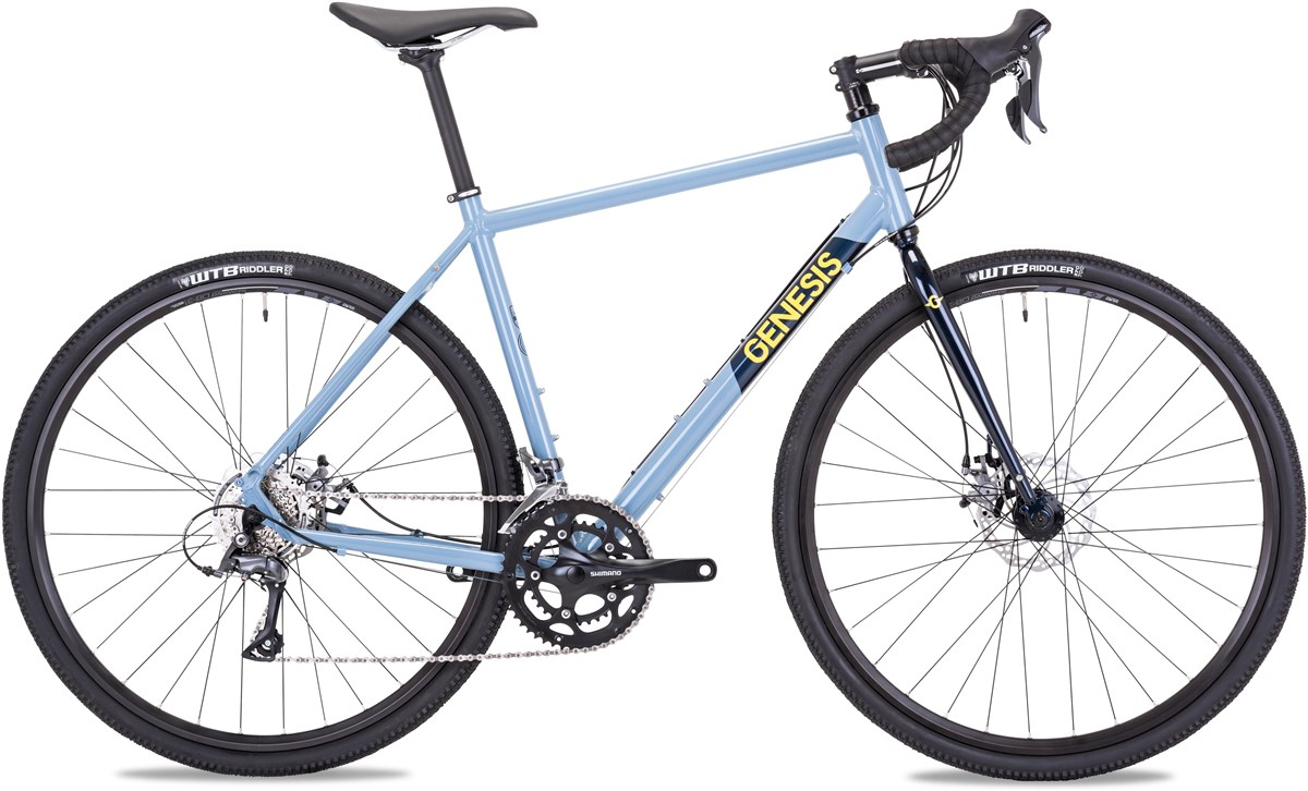 Genesis CDA 10 2020 - Gravel Bike | Road bikes