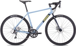 Product image for Genesis CDA 10 2020 - Gravel Bike