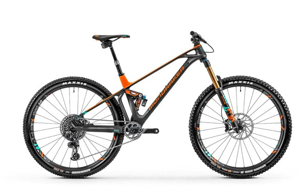 "Mondraker Foxy Carbon RR SL 29"" Mountain Bike 2020 - Enduro Full Suspension MTB"
