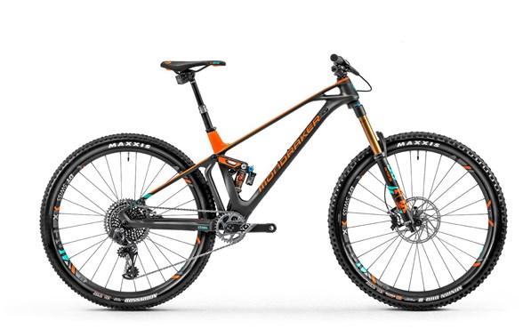 Mondraker Foxy Carbon Rr Sl 29 Mountain Bike 2020 - Enduro Full Suspension Mtb