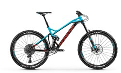 "Mondraker Dune R 27.5"" Mountain Bike 2020 - Enduro Full Suspension MTB"
