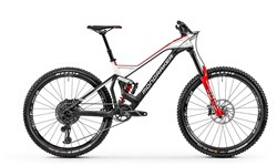 "Mondraker Dune Carbon XR 27.5"" Mountain Bike 2020 - Enduro Full Suspension MTB"