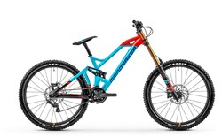 "Mondraker Summum R 27.5"" Mountain Bike 2020 - Downhill Full Suspension MTB"