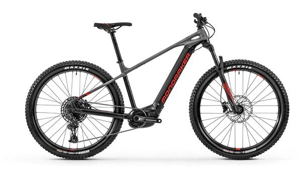 """Mondraker Prime 29"""" 2020 - Electric Mountain Bike"""