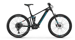 "Mondraker Chaser 29"" 2020 - Electric Mountain Bike"