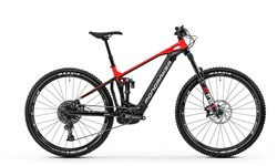 "Mondraker Crafty R 29"" 2020 - Electric Mountain Bike"