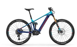 "Mondraker Crafty RR 29"" 2020 - Electric Mountain Bike"
