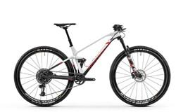 "Mondraker F-Podium DC Carbon R 29"" Mountain Bike 2020 - XC Full Suspension MTB"