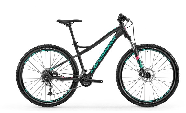 "Mondraker Neva 27.5"" Mountain Bike 2020 - Hardtail MTB"