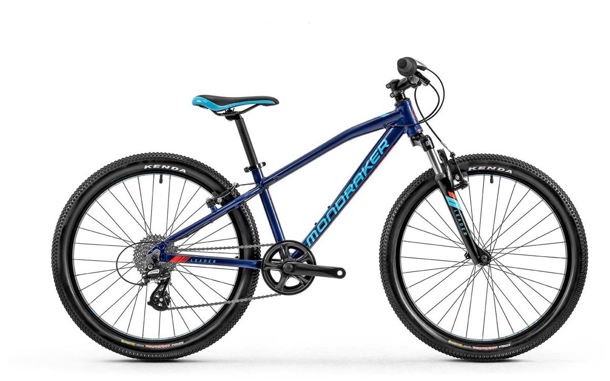 Mondraker Leader 24w 2020 - Junior Bike | City