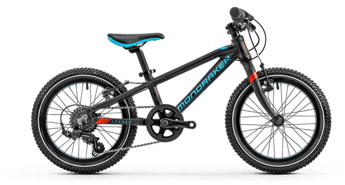 Mondraker Leader 16w 2020 - Junior Bike | City