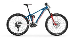 "Mondraker Level RR 29"" 2020 - Electric Mountain Bike"