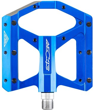 """Azonic Wicked RL MTB Pedals 9/16"""""""